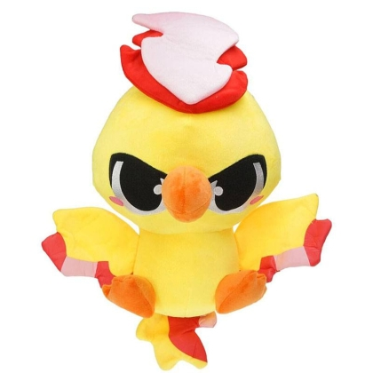 Pokemon:  Plush Toy - Moltres