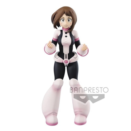 My Hero Academia: Collectible Figure/ Statue - Ochako Age of Heroes