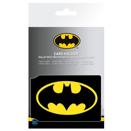 DC: Card Holder - Batman